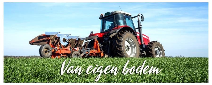 Van onze eigen Nederlandse bodem | ietsGezond.nl