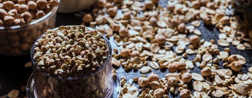 Wil je zaden kopen? We hebben verschillende zaden, pitten, grutten
