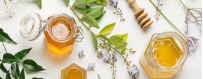 Buy most popular sweeteners and natural honey | ietsGezond.nl