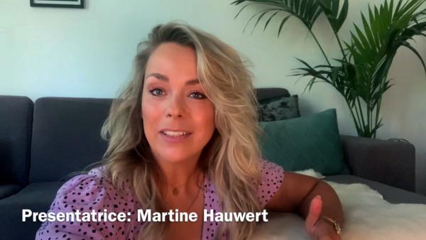 Iedere week tips & tricks van Martine