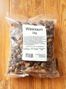 Wasnoten product